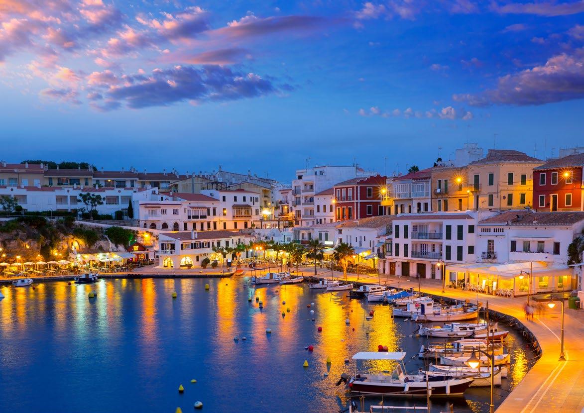Fotos Praias Menorca