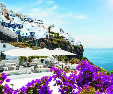 Foto ilhas gregas