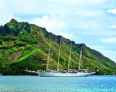 Fotos Charter de barco Polinésia francesa