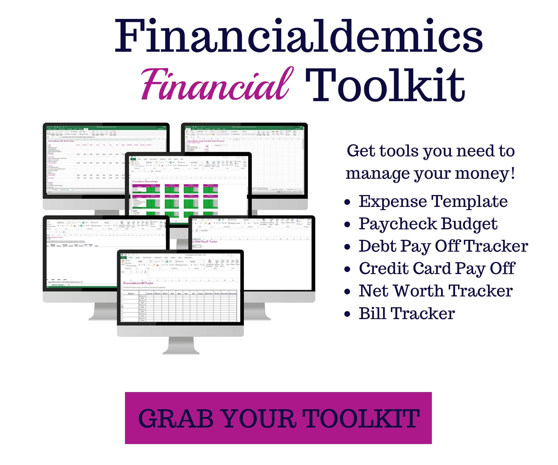 Financial Toolkit