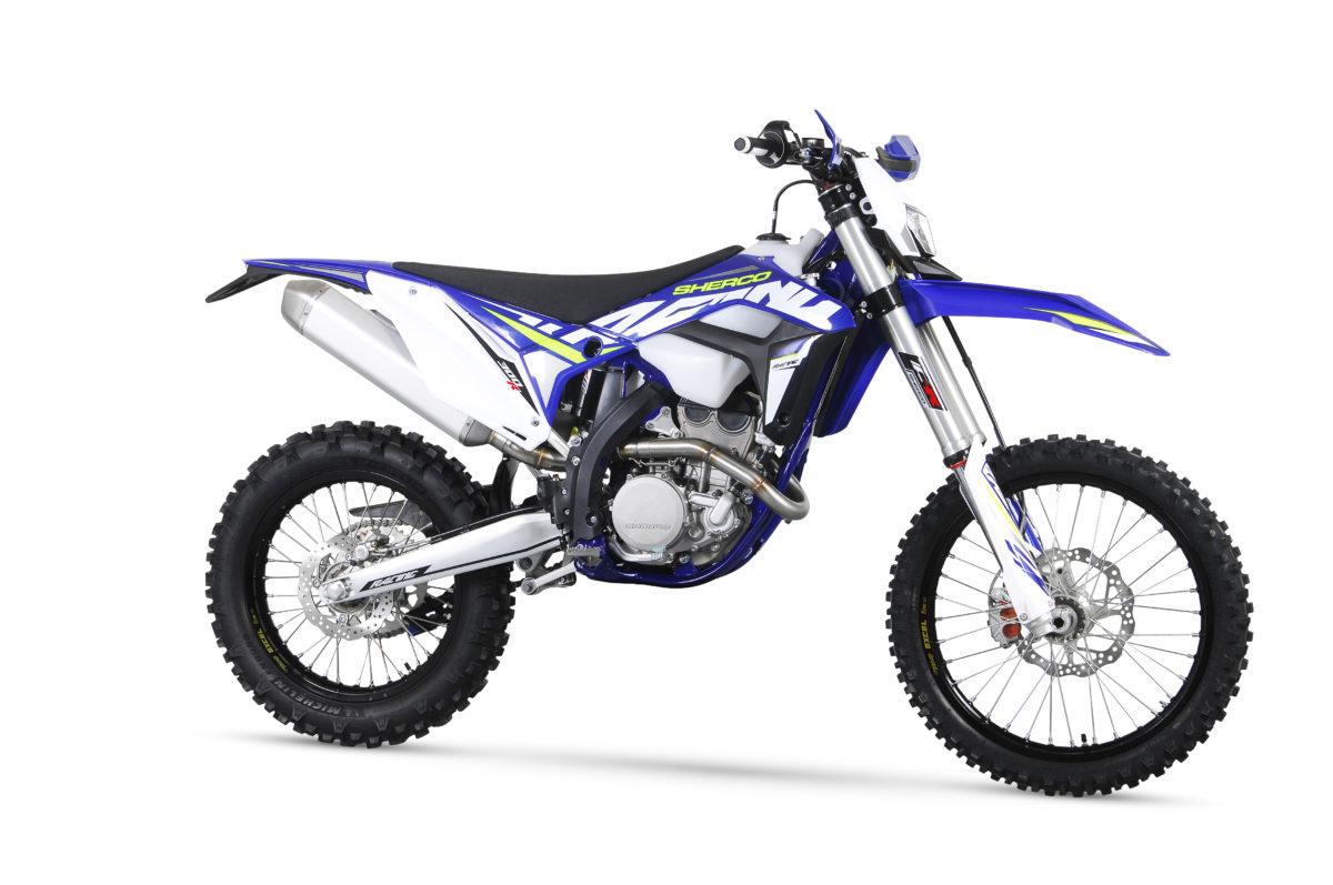 SHERCO 2020 - 300 SEF-R