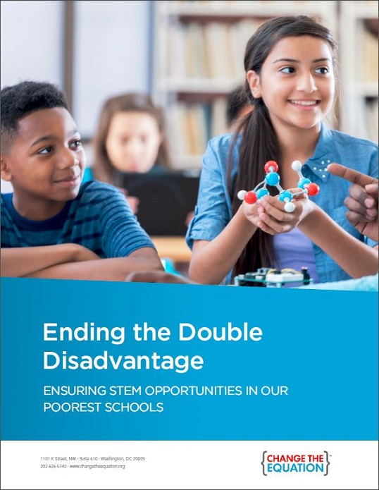 Ending the Double Disadvantage Cover.JPG