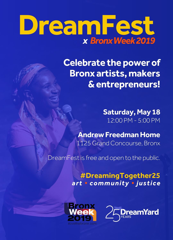 DreamFest x Bronx Week 2019 - Email.jpg