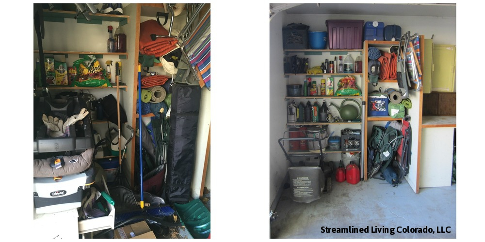 Garage WD 1 streamlined living colorado reorganized organized professional organizer purged purge donate donations garage.jpg