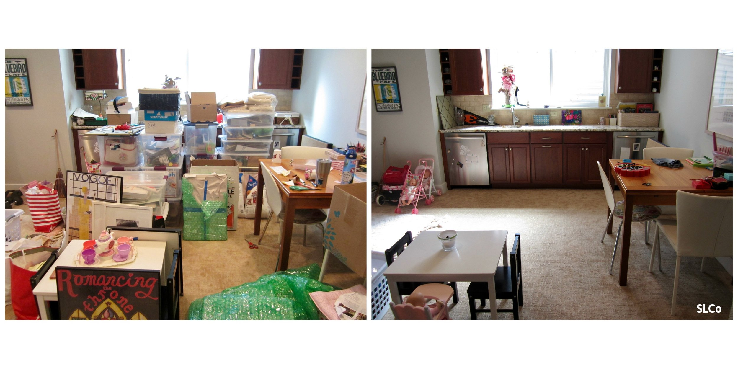 Basement Declutter organizing assistance Streamlined Living Colorado.jpg
