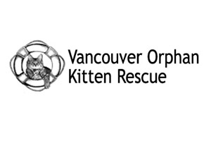 Vancouver Orphan Kitten Rescue