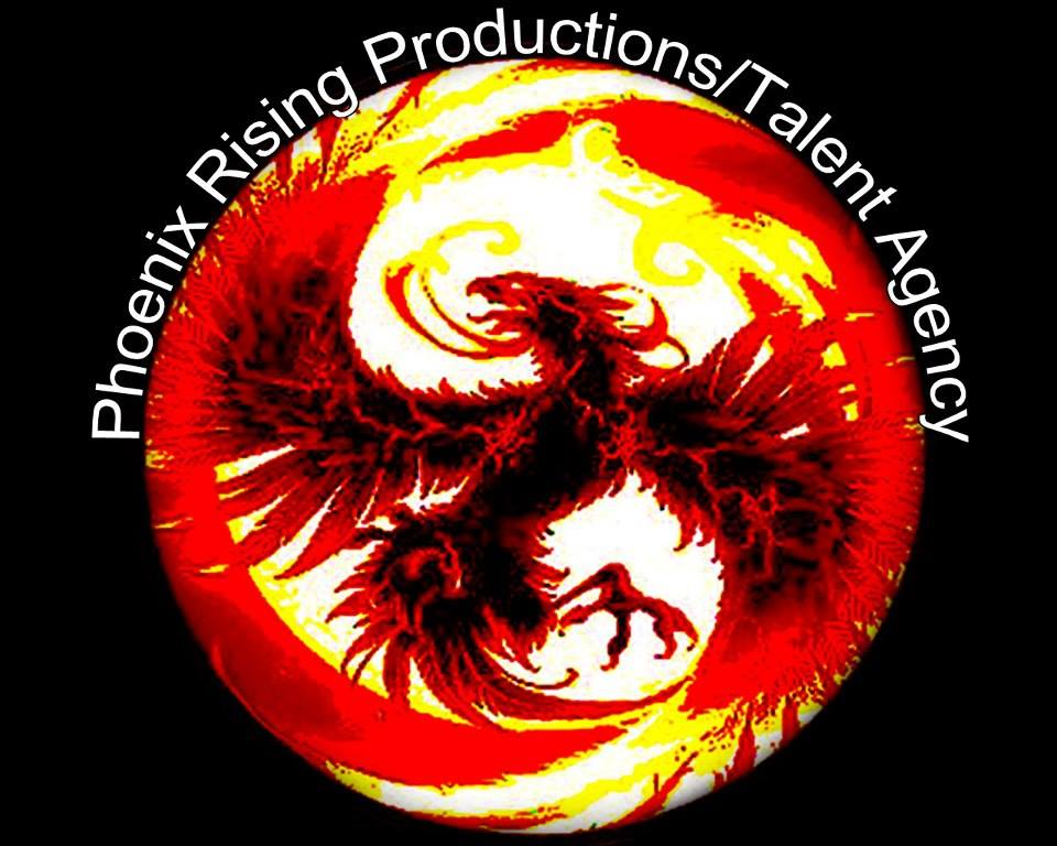 Haunt Partners Phoenix Rising Productions / Talent Agency