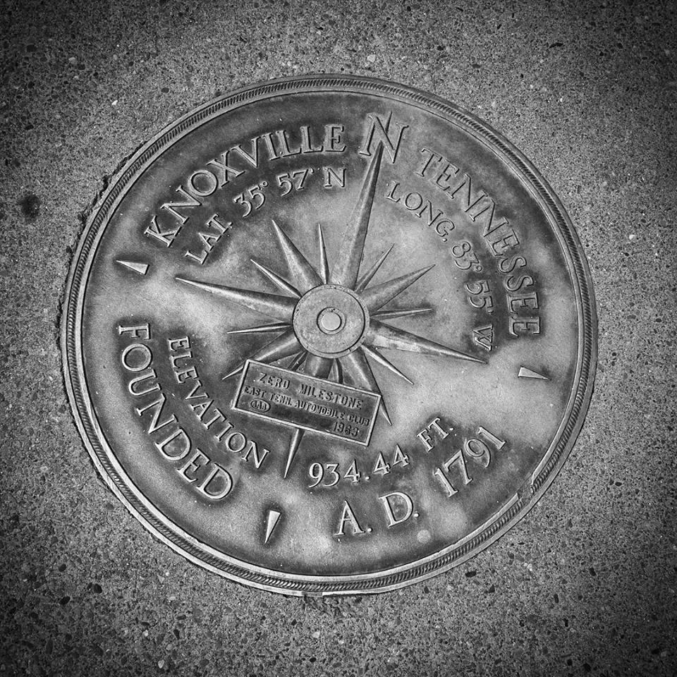 Knoxville Historic compass.jpg