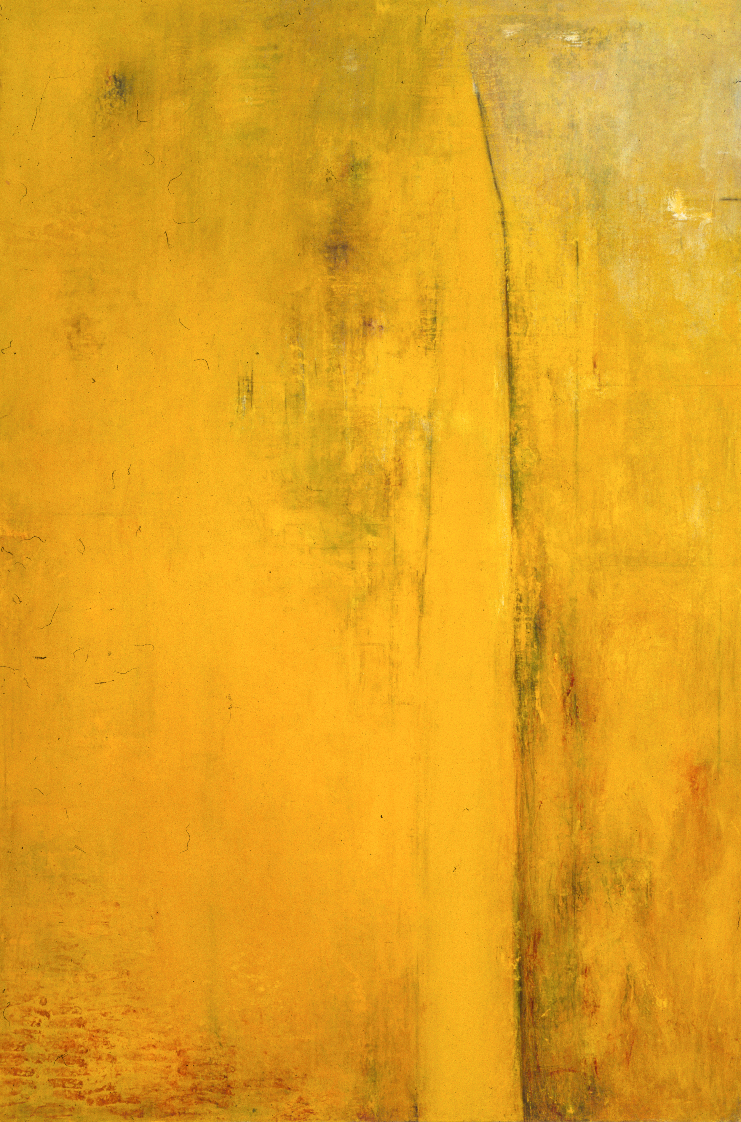 Yellow Tower