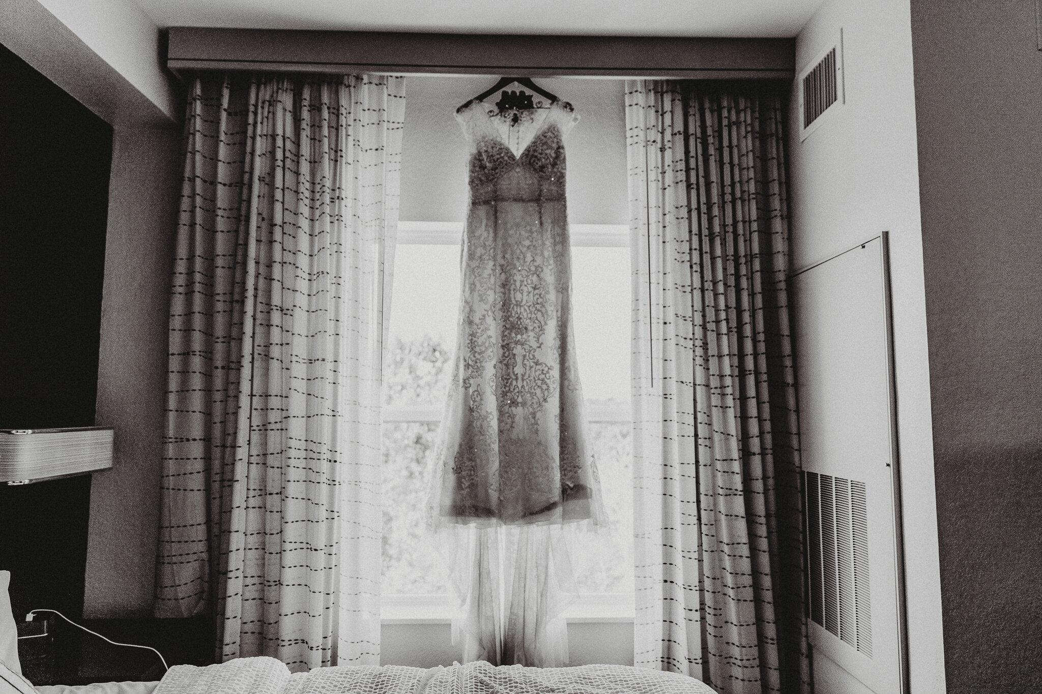 Shannon Lee Wedding Photography Long Island | Wedding Dress