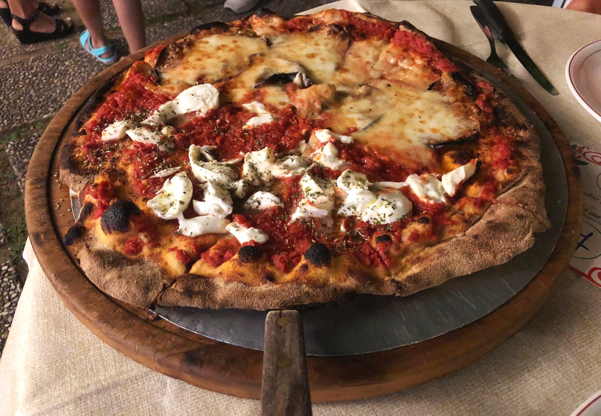 Pizzeria Orto del Cigno