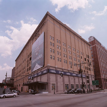 US GOVERNMENT BUILDING   Tenth Avenue 530,000 SF