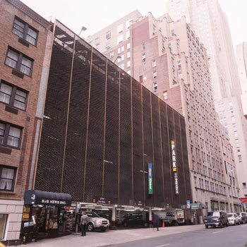 146 EAST 50th STREET   275 Car Spaces For Prudential Life