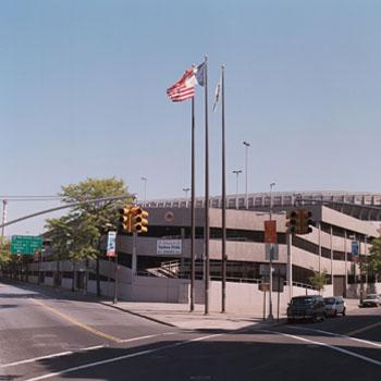 YANKEE STADIUM GARAGE   Bronx, New York 1205 Car Spaces
