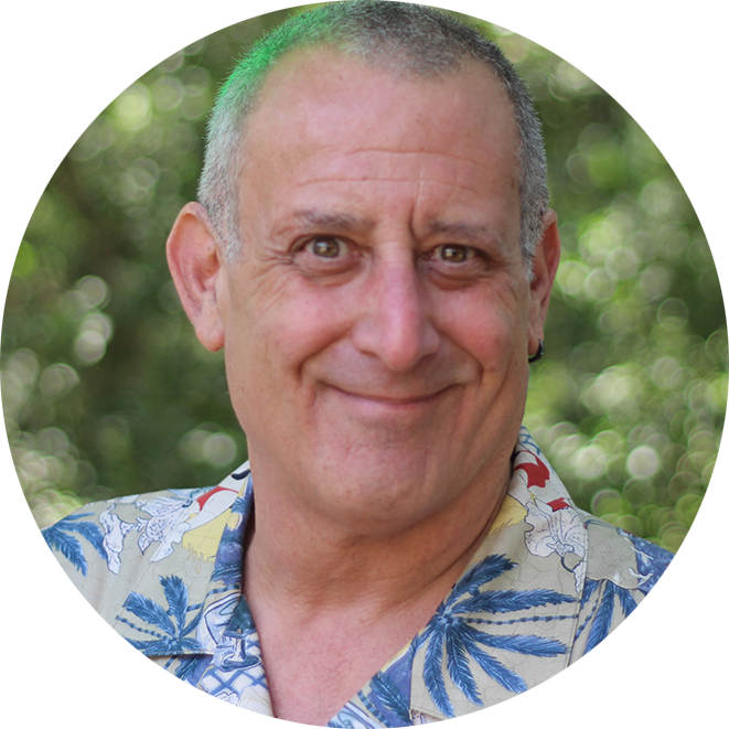 """Bob """"Dr. Mac"""" LeVitus    Bestselling author,  Houston Chronicle  and  Mac Observer  tech columnist, and proprietor of  Working Smarter for Mac Users."""