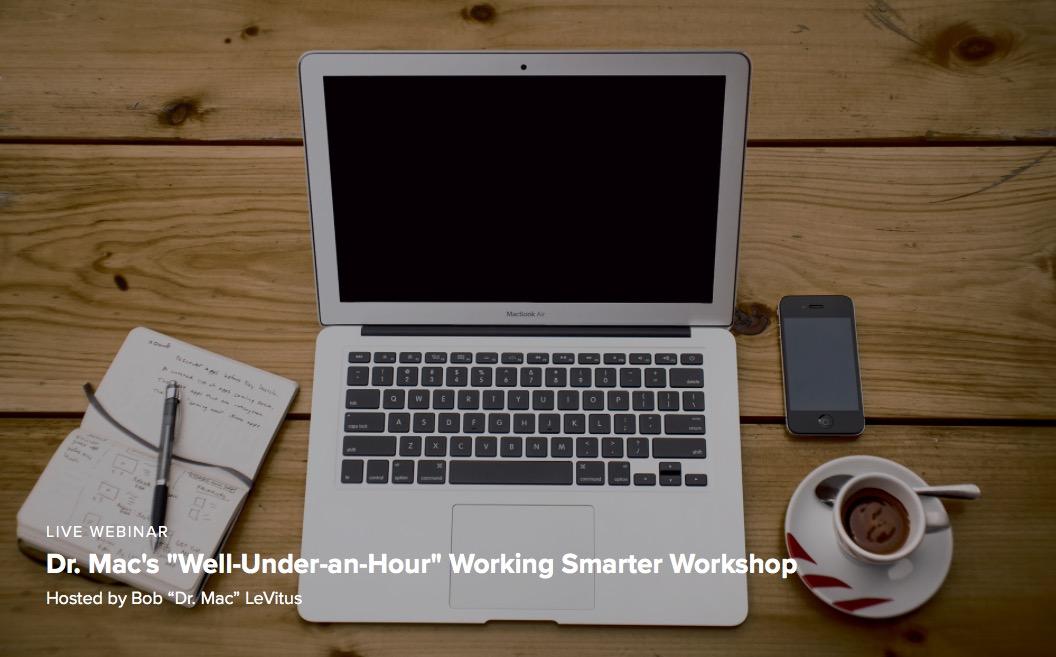 Working Smarter for Mac Users workshop promo.jpg