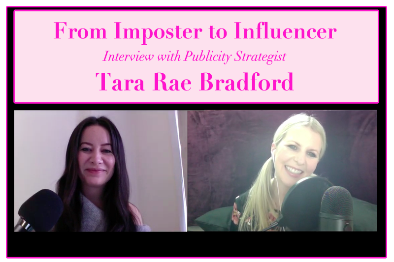 from imposter to influencer