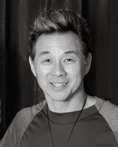 Artistic Director Michael Lowe