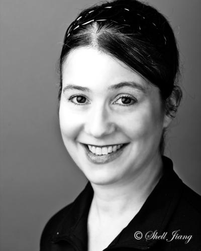 Julie Lowe Ballet Master & Artistic Associate