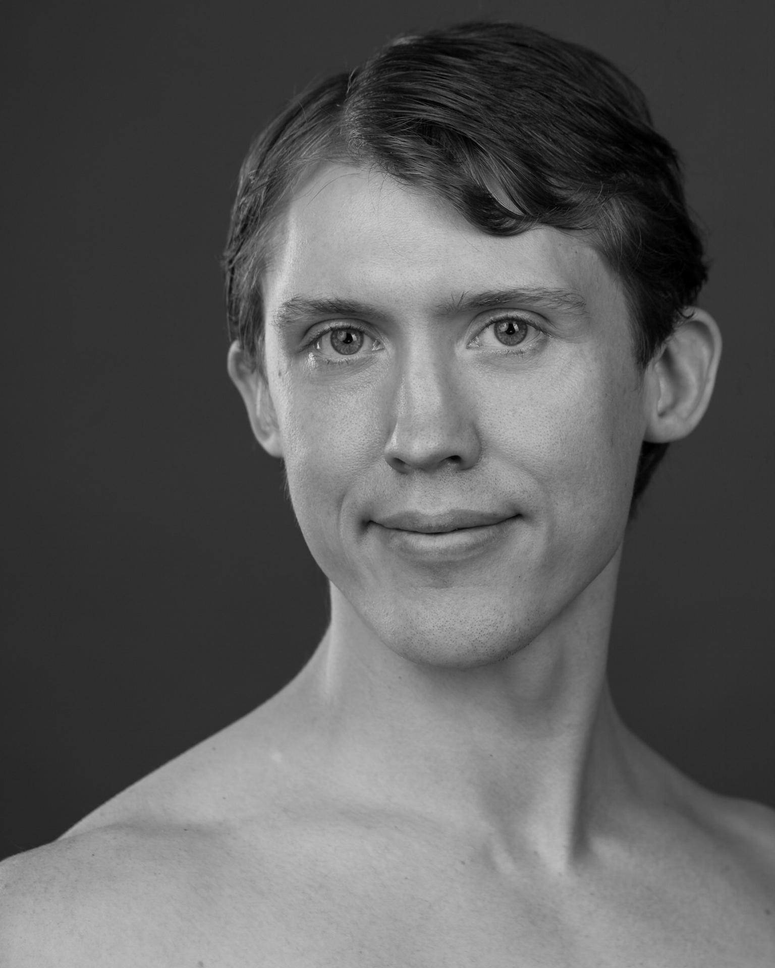 Evan Johnston