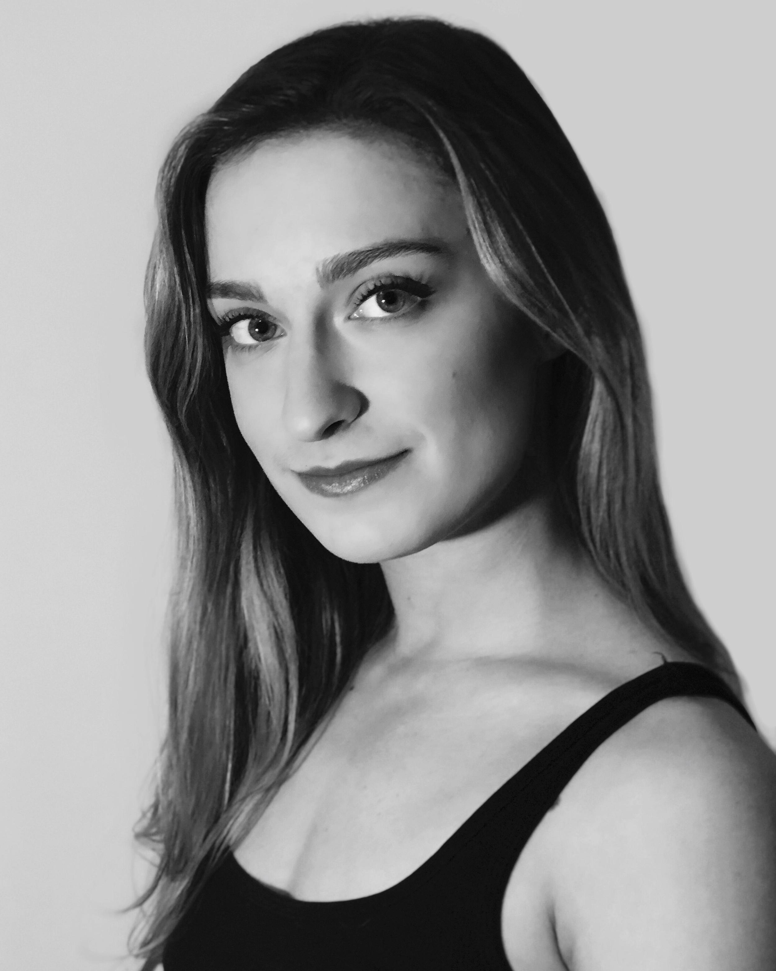 Audrey Mathias