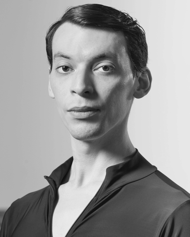 Jaime Anthony Orrego
