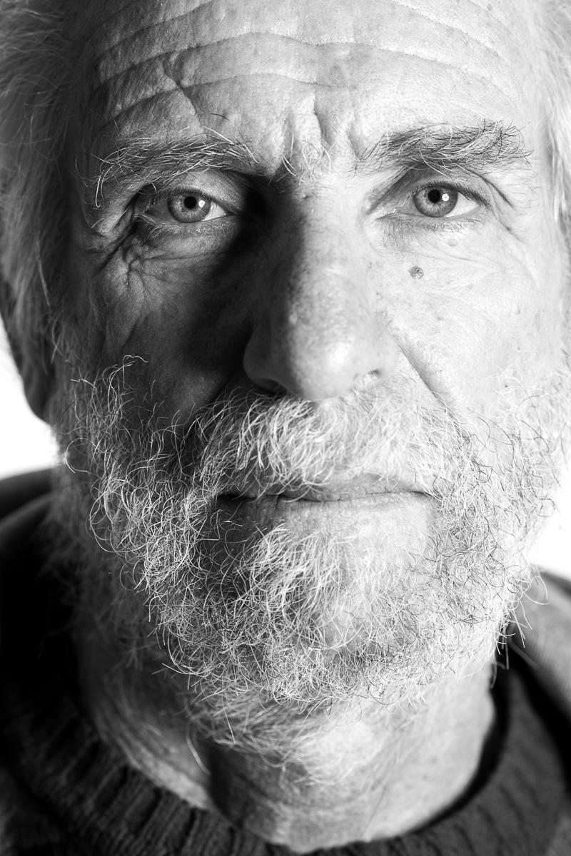 Shawn Gargagliano Artist Portrait