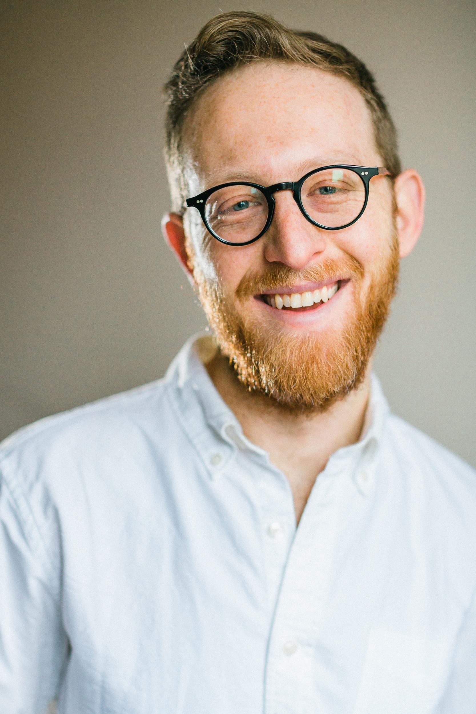Andrew Marantz - Author