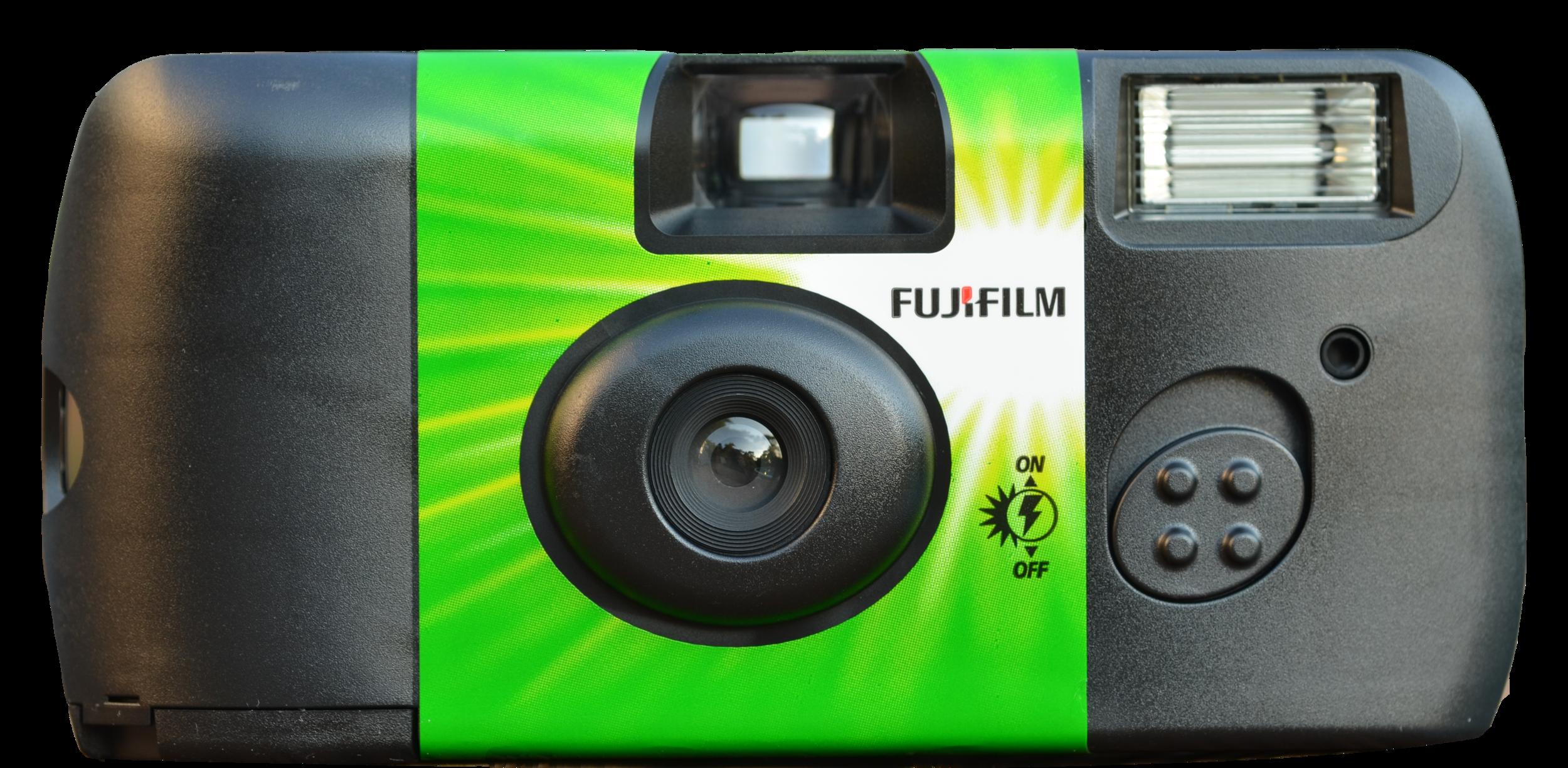 fujiquicksnap400