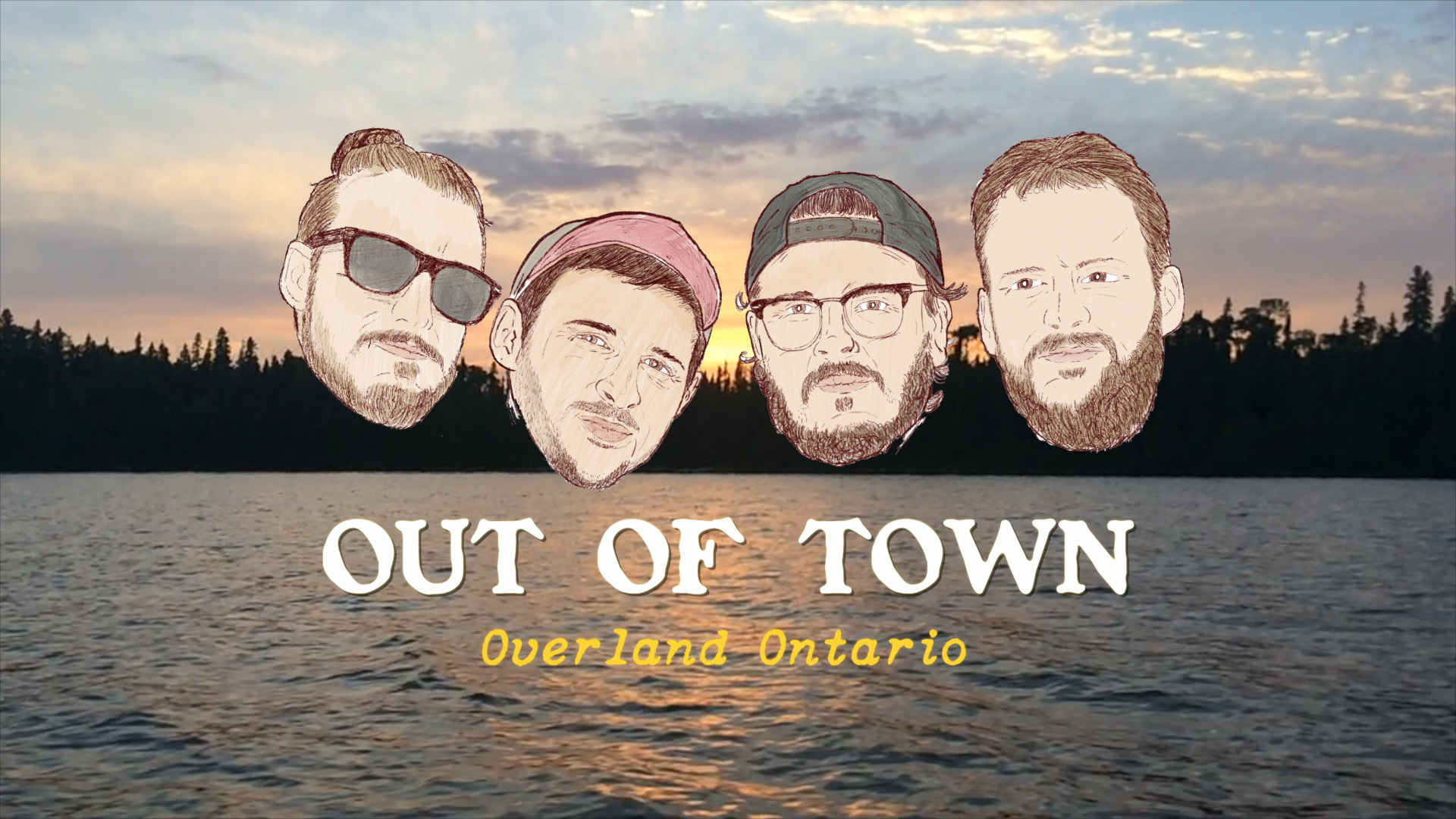 - Where the roads end is where our journey begins. In this feature length documentary, we travel into Ontario's deep wilderness.