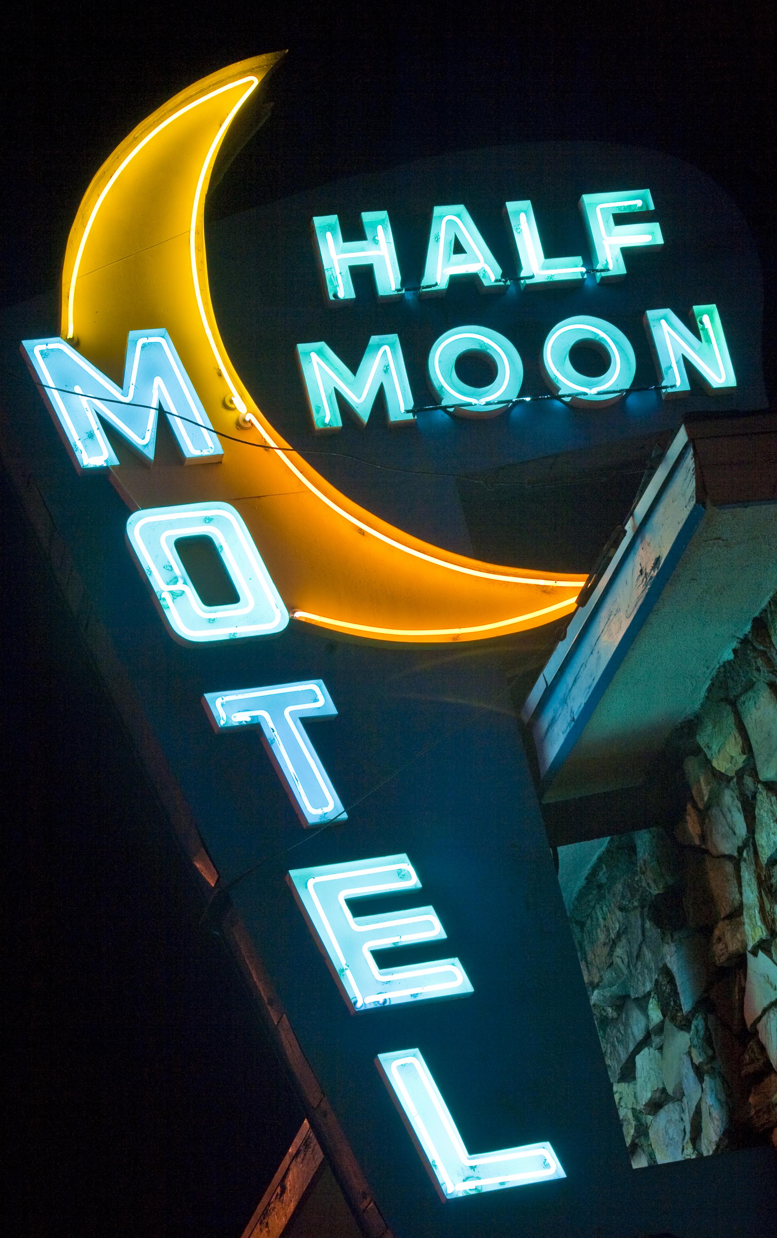 Motel #5 Culver City, CA