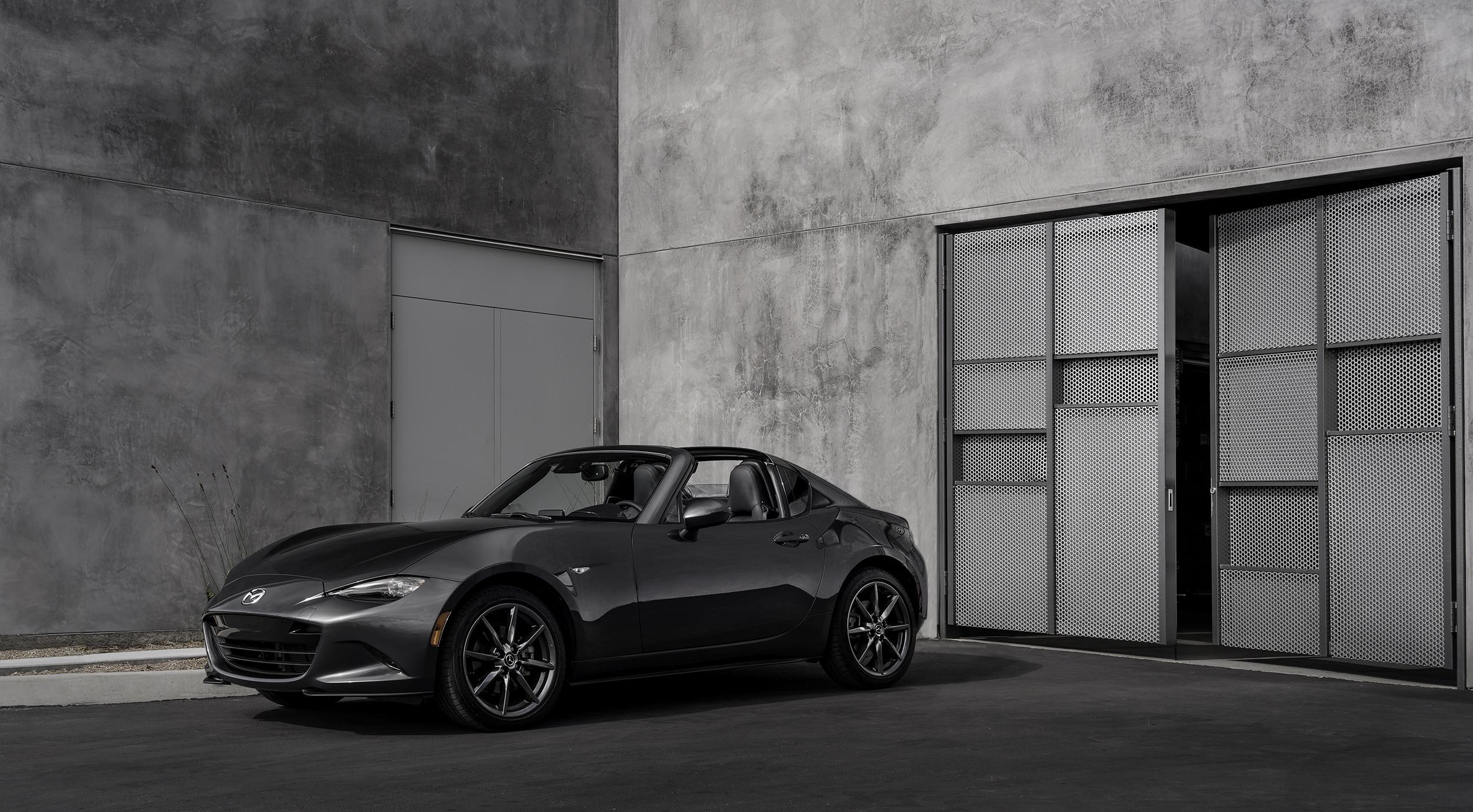 Mazda RF MX-5 Miata