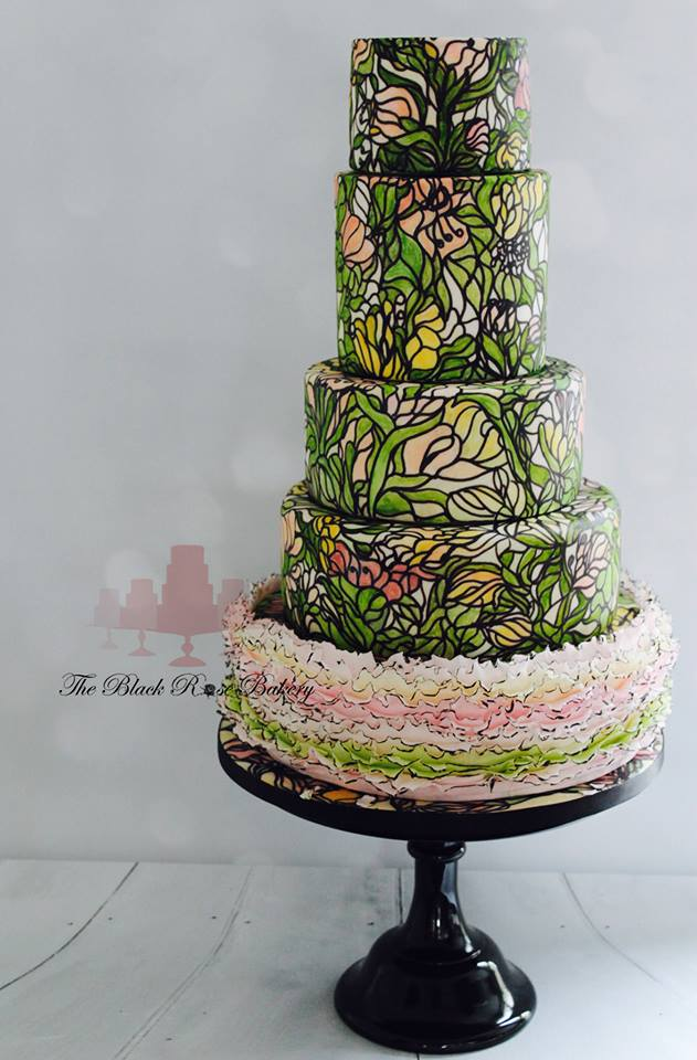Yes, this is a cake