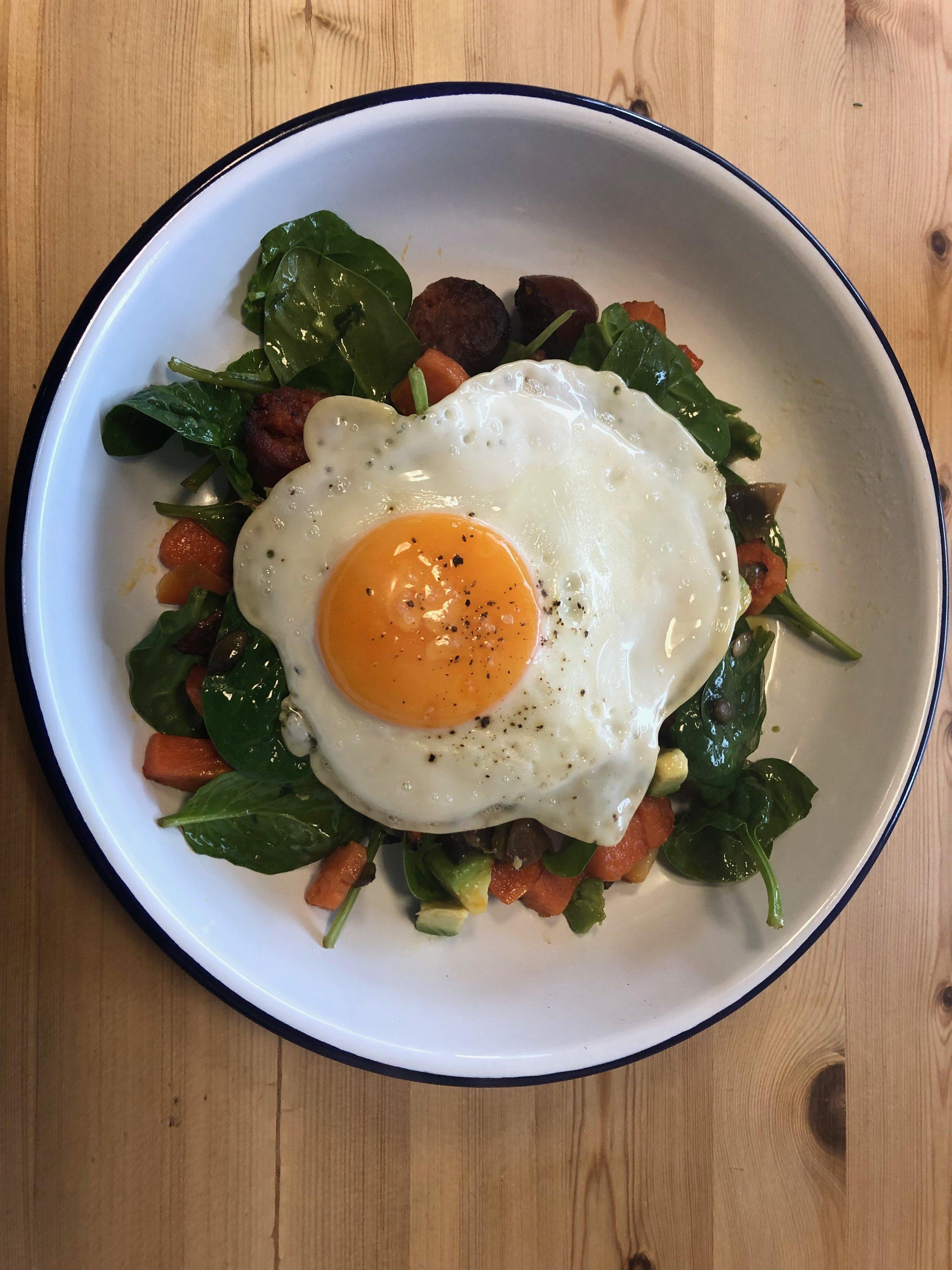 Eat Around Tonbridge Sulston's Kitchen brunch jan 18.JPG