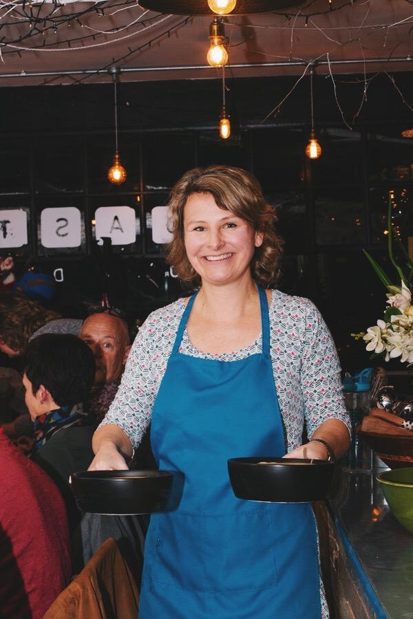 Jo Banks Photo Credit Severien Vits Food Photography