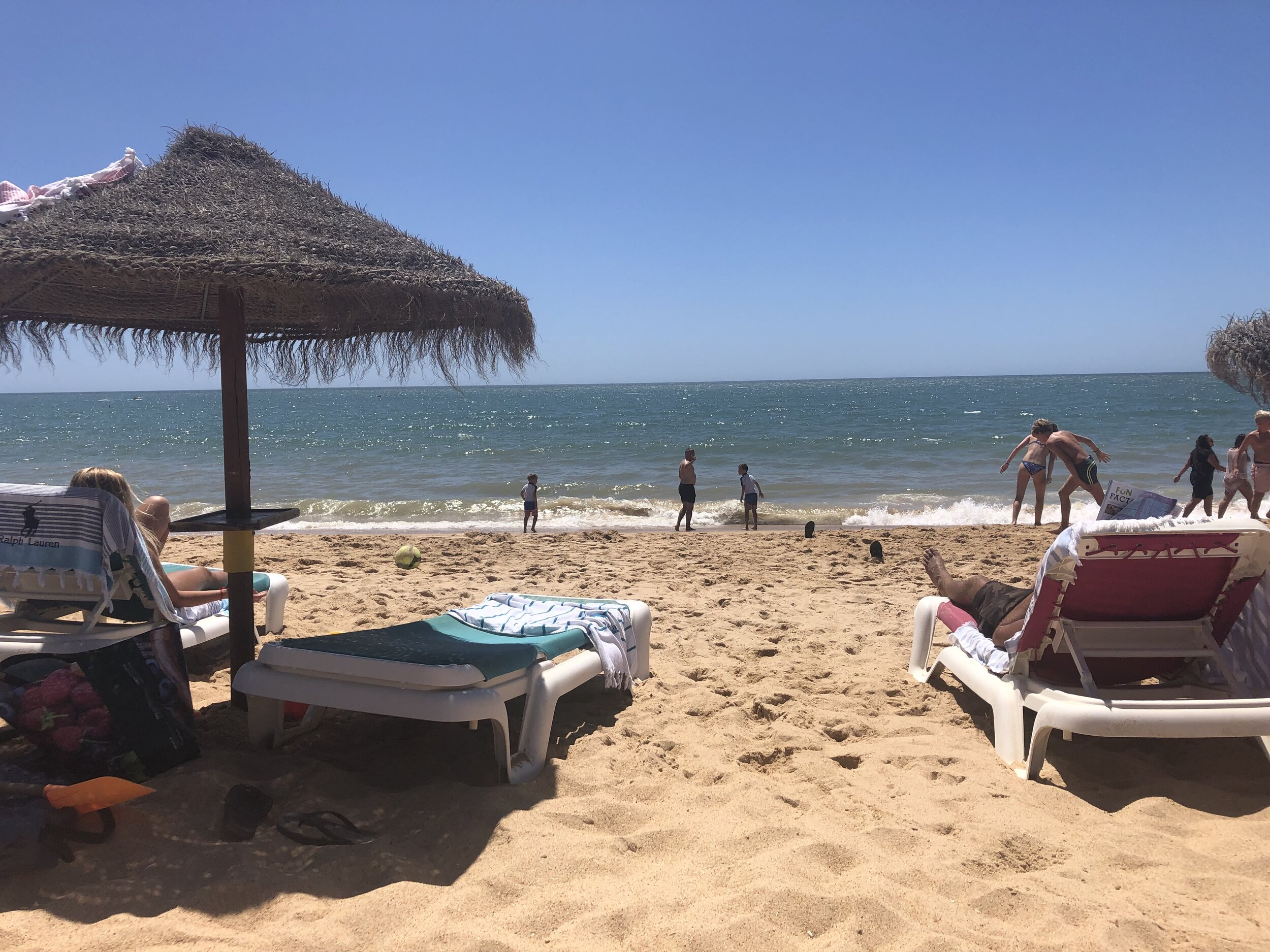 BJs beach …