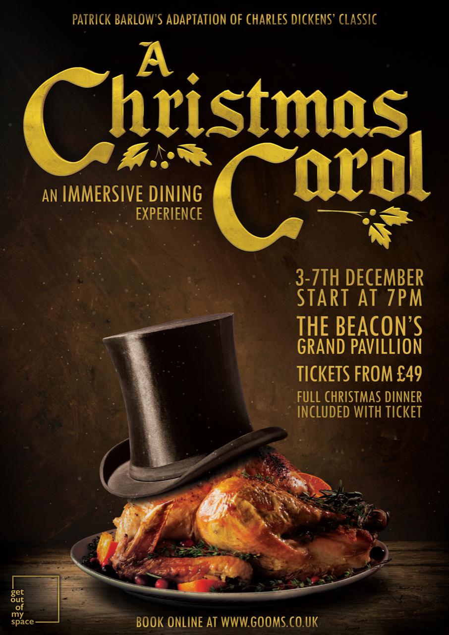 Eat Around Tonbridge GOOMS A Christmas Carol competition.png