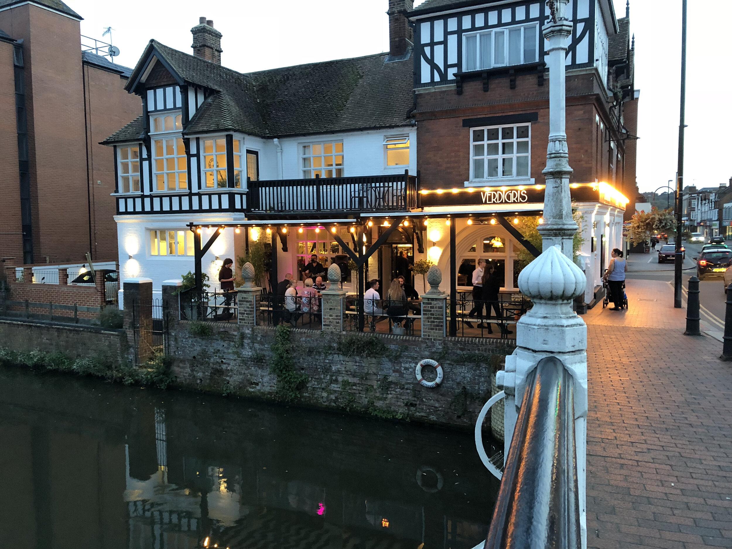 Eat Around Tonbridge Verdigris exterior.jpg