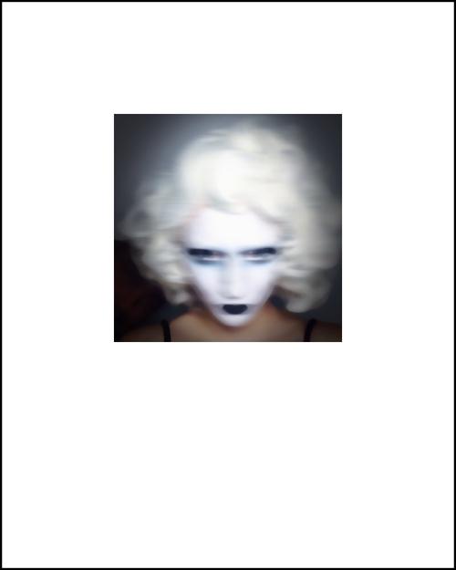 portrait 3 - print8 x 10image 4 x 4