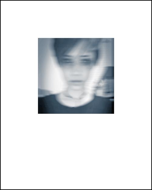portrait 6 - print8 x10image 4 x 4