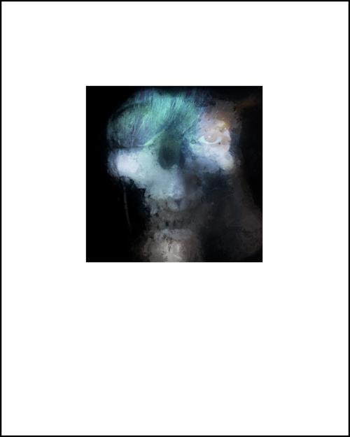 portrait 8 - print8 x10image 4 x 4