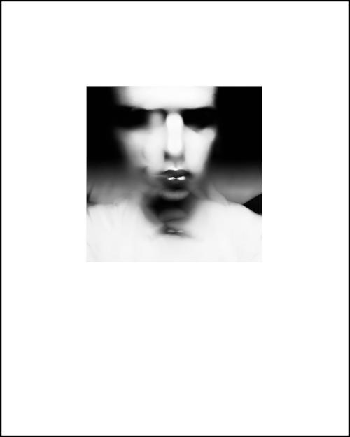 portrait 12 - print8 x10image 4 x 4