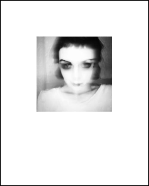 portrait 13 - print8 x10image 4 x 4