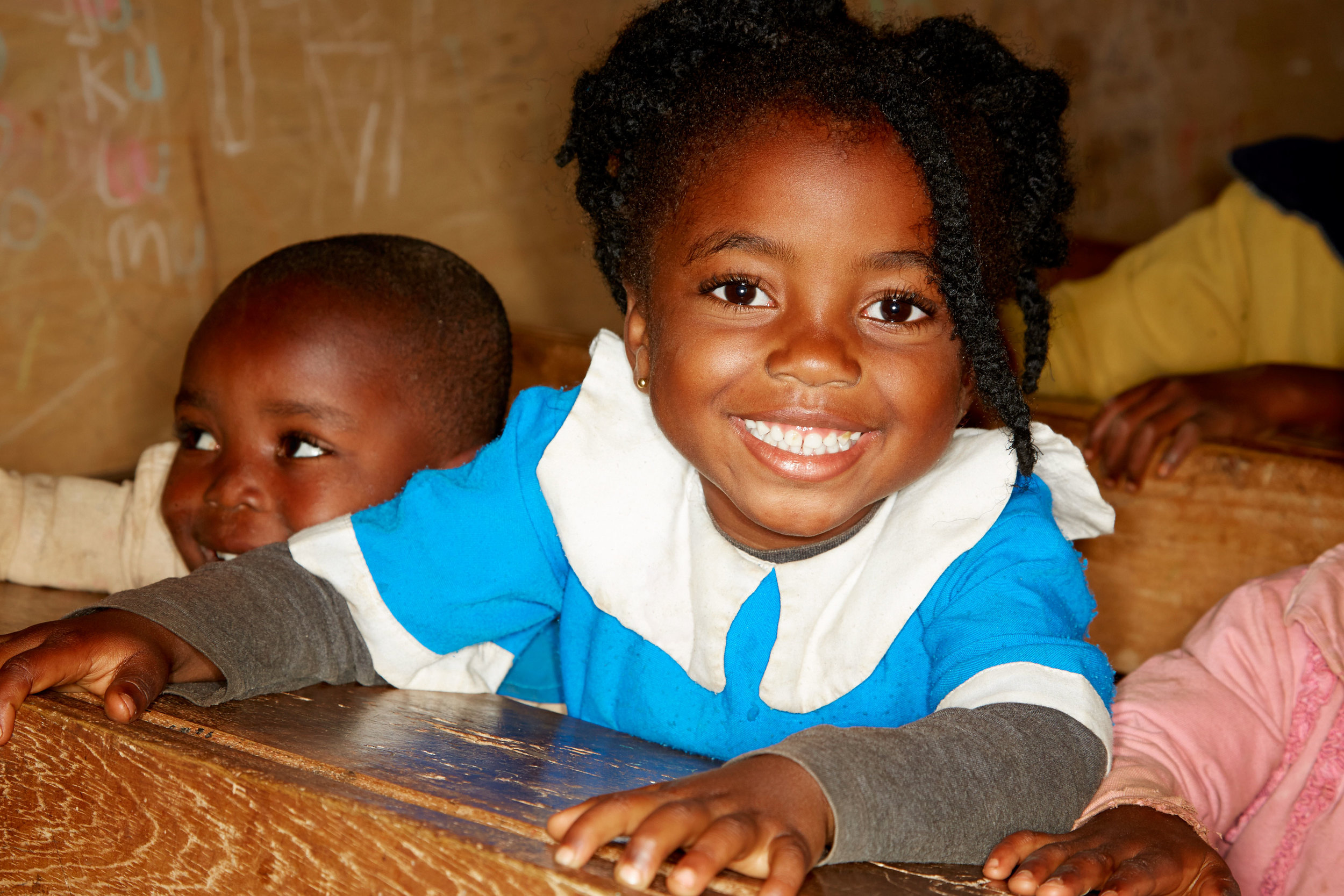 MBEWELA, CAMEROON