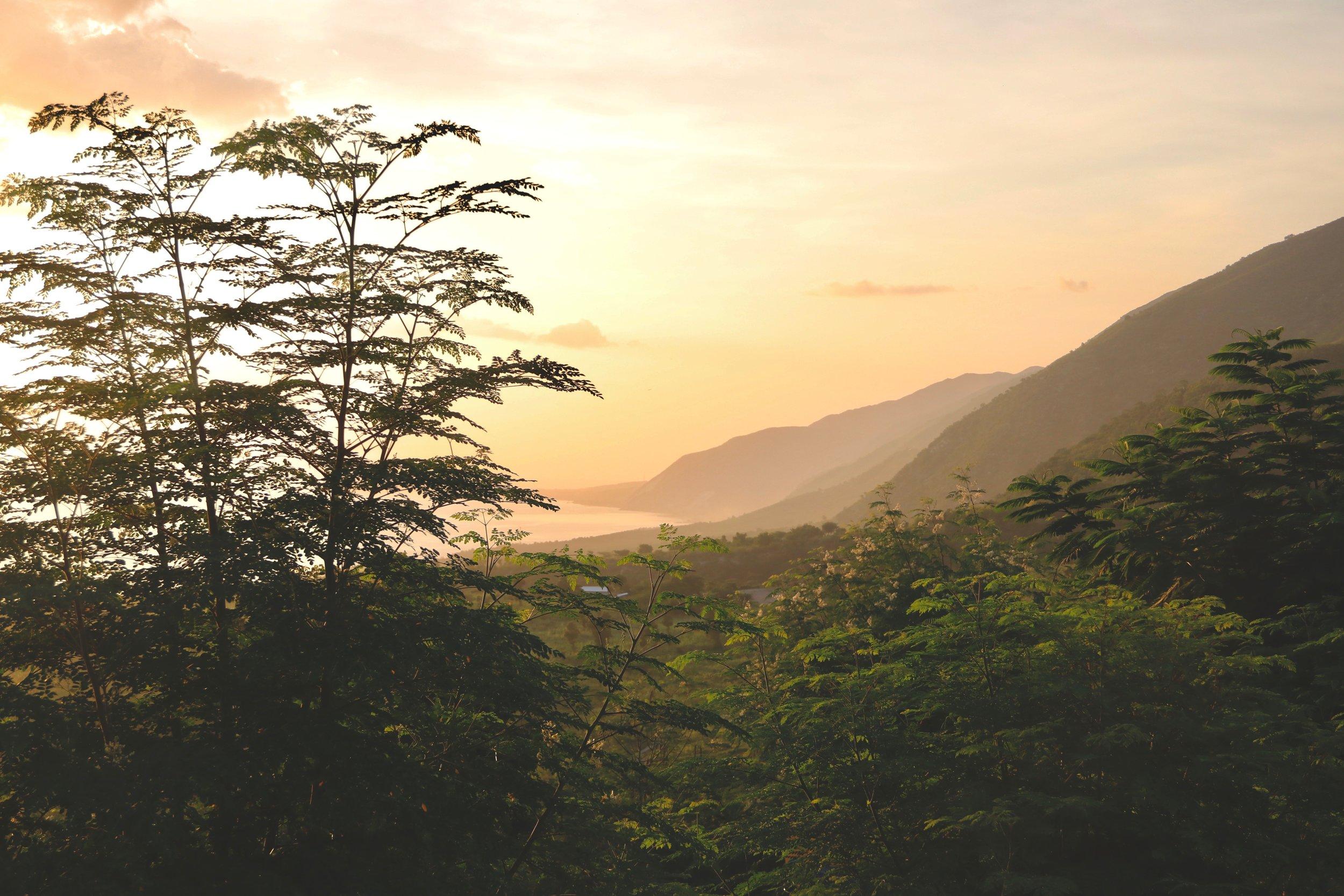 2019 - haiti mission trip