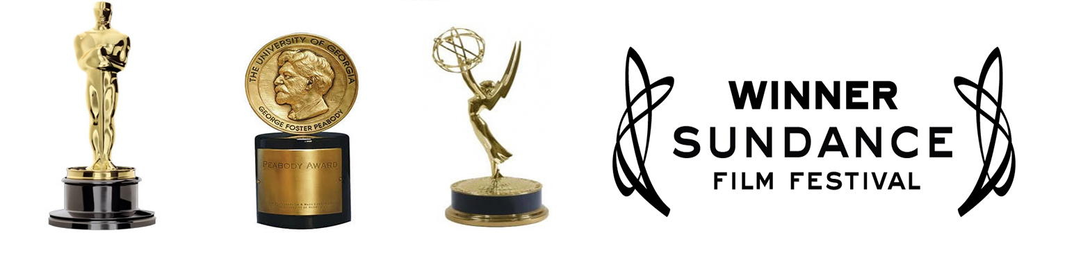 Best Documentary Feature, 1985 Peabody Award, 1986 News & Documentary Emmy Award Special Jury Prize - Documentary, 1985  ©A.M.P.A.S.® Outstanding Interview - Programs, 1985
