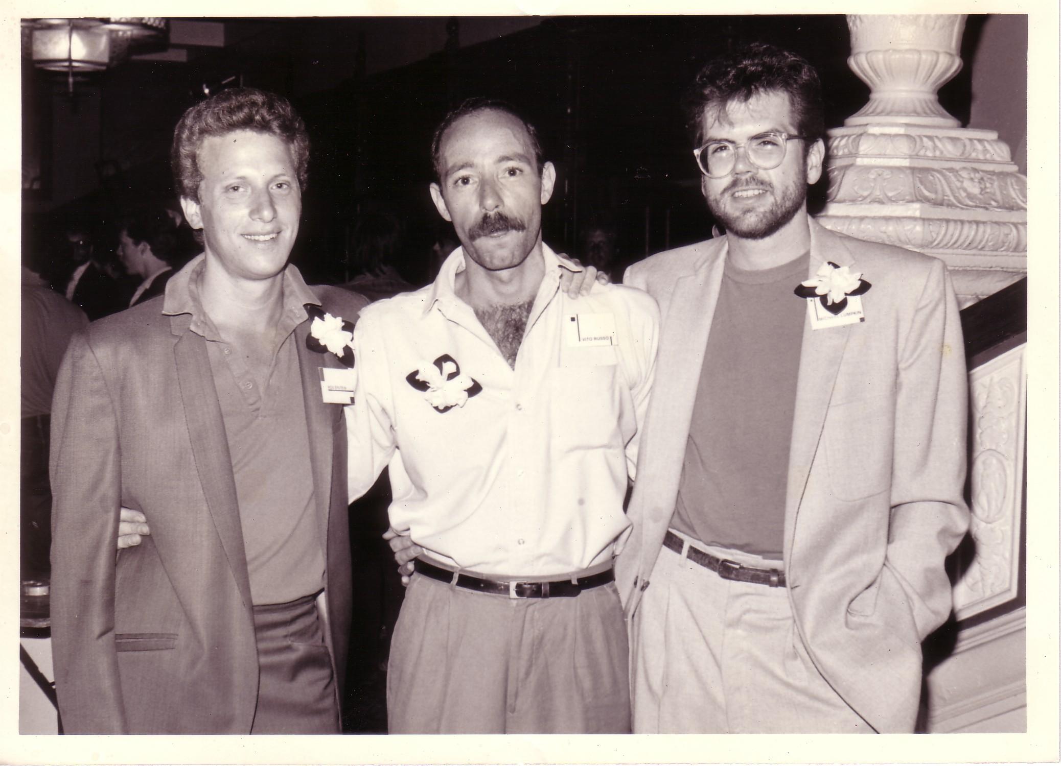 24.  Rob, Vito and Michael Lumpkin.jpg