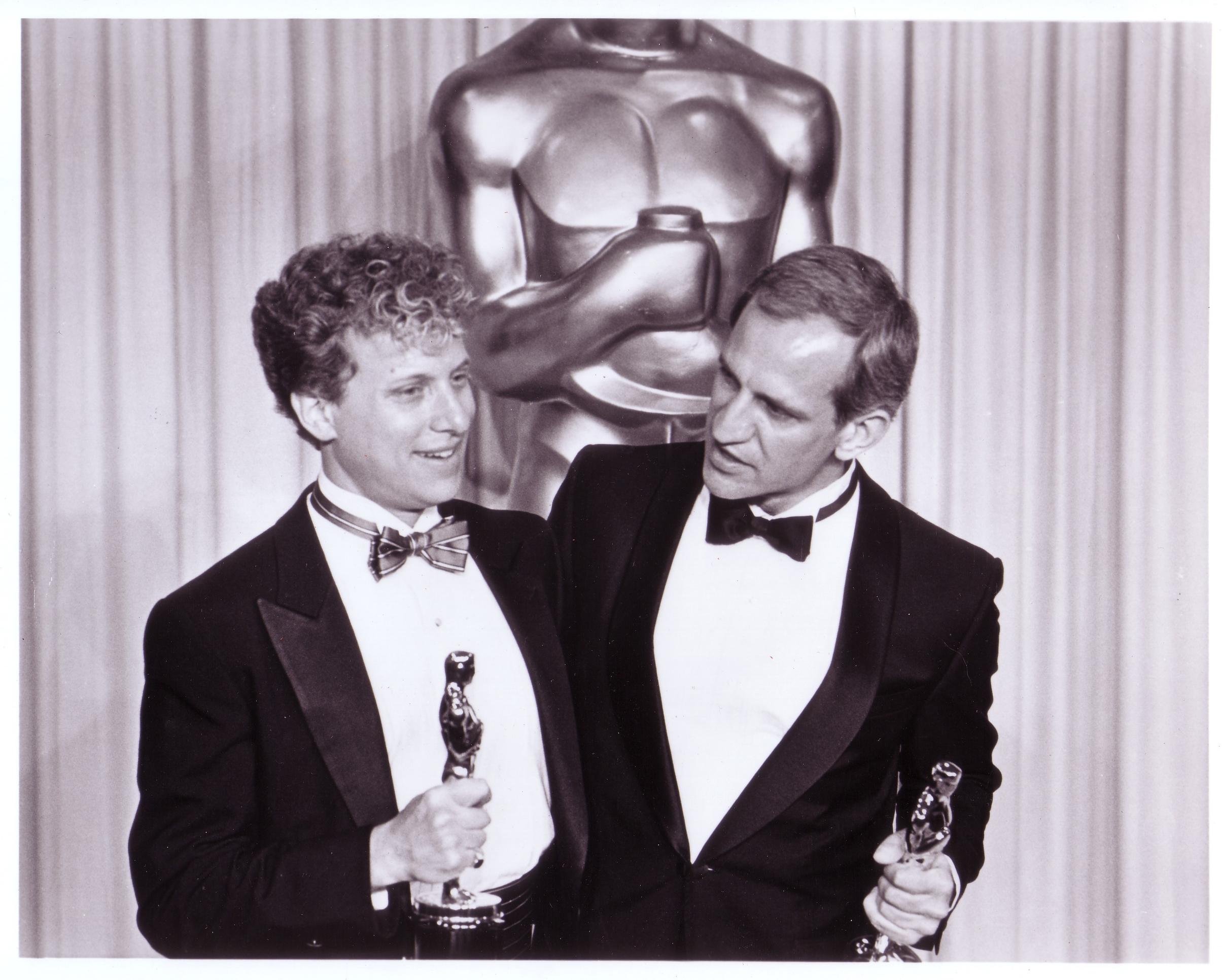 22. Rob and Richard on Oscar Night copy.jpg