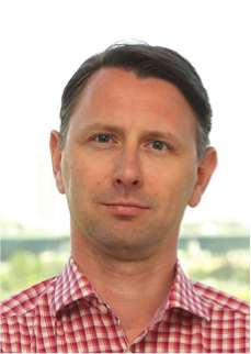 Maciej Grzonkowski # Managing Partner & Co-founder