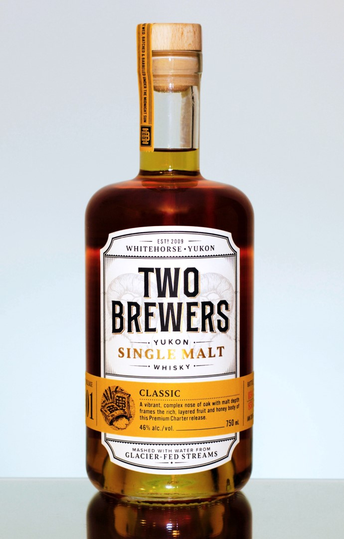 Image courtesy of Two Brewers, photographed by Michal Kostal.